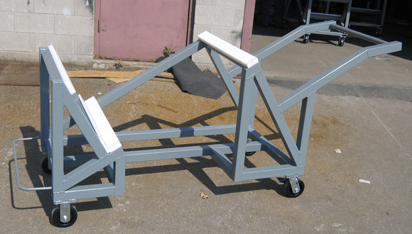 6-Glass-Panel-Transport-Cart