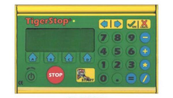 #CON5 – TigerStop Controller