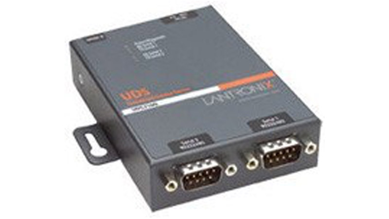 #ESC – TigerStop Ethernet-to-Serial Converter