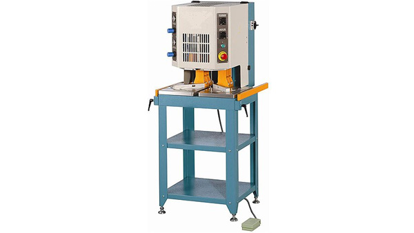Automatic Single Corner Vinyl (PVC) Welding Machine