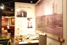 Royall Mill