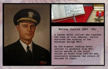 Walter Curtis