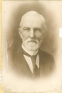 Dr. William Bailey Royall