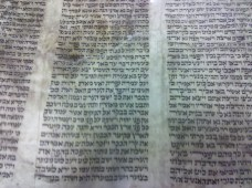 Ancient Torah
