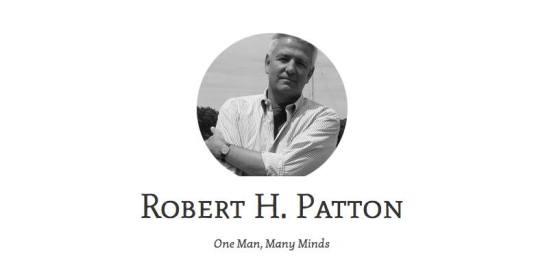 Robert Patton