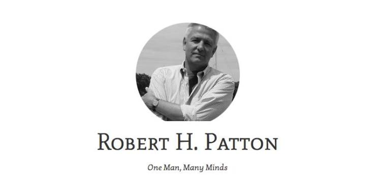 Robert Patton