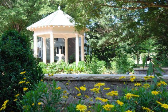 The Brewer-Harris Garden