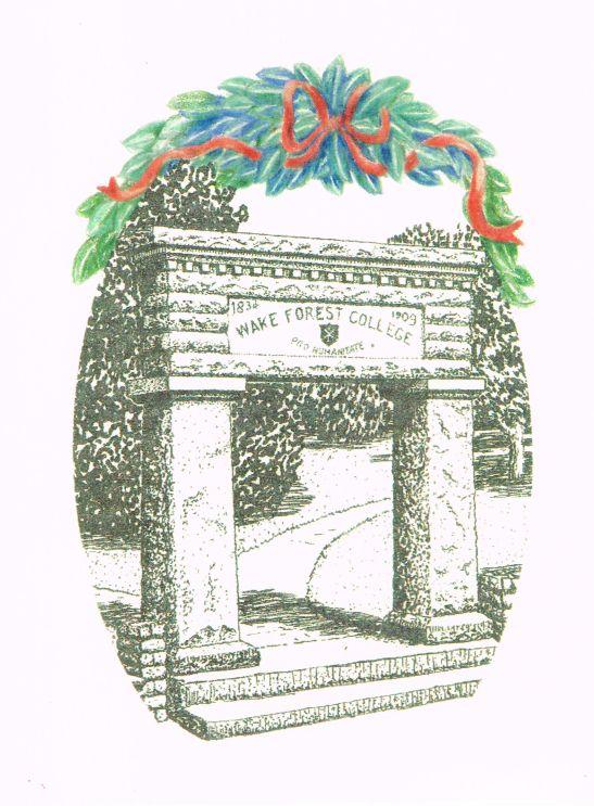 2007 Card