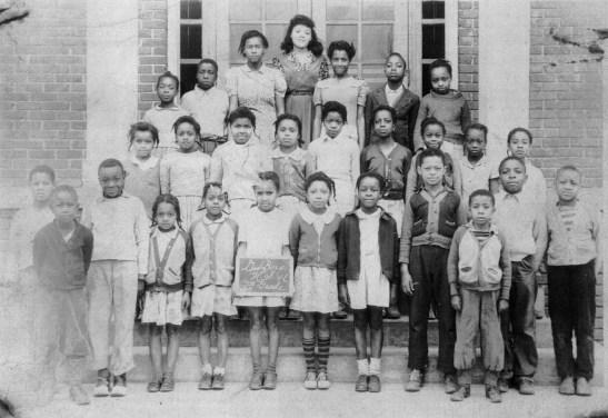 The DuBois School, 1946