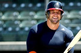 Will Tim Tebow Strike Out or Hit a Home Run?