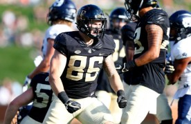 Wake Forest vs. Utah State: The Good, The Bad, The Ugly