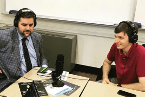Truth Without Fear Podcast Episode 6: Campus Conservatism