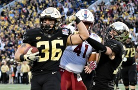 Wake Forest vs. App State Preview