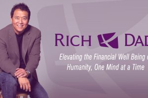 Sunday Book Review: Rich Dad, Poor Dad by Robert Kiyosaki