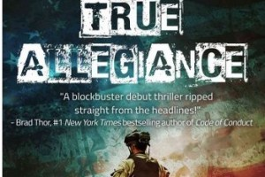 Sunday Book Review: True Allegiance by Ben Shapiro