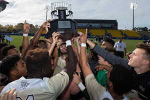 NCAA Soccer Tournament Preview