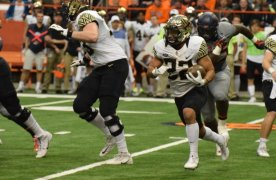 Wake Forest vs. Syracuse: The Good, The Bad, The Ugly