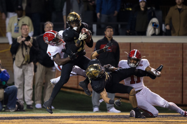 Wake Forest vs. NC State: The Good, The Bad, The Ugly