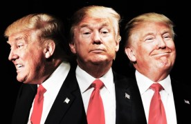 One Year Later: Takeaways from the Trump Presidency