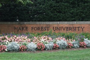 Over 80% of Conservative Students Perceive Academic Bias at Wake Forest