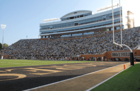 Wake Forest vs. Syracuse: A Turning Point for the Demon Deacons