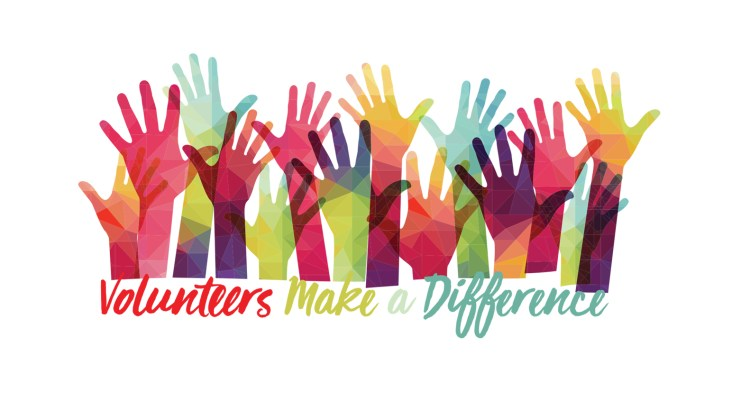 volunteers-make-difference