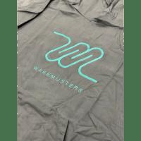 Wakemusters Hoodie Towel