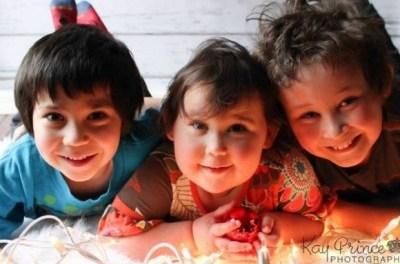 Neville-Lake kids killed in drunk driving