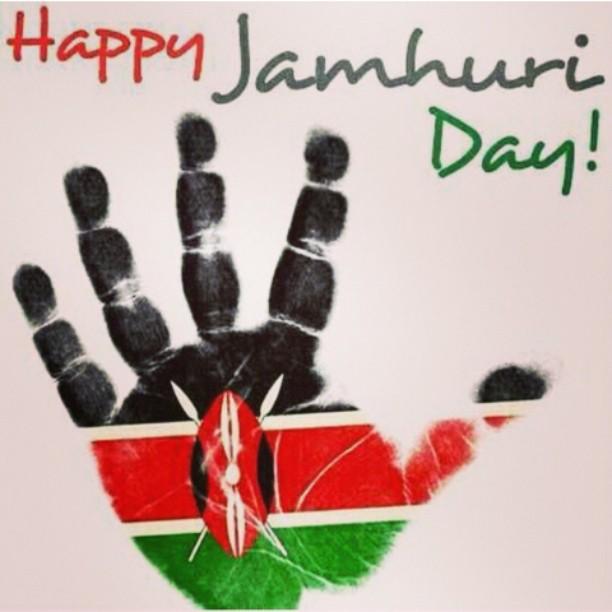 Jamhuri-Day