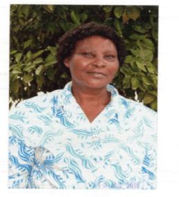 Janet Mbugua