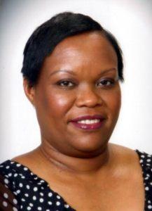 Grace Waithira Mburu