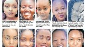 murder vixtims in Kenya
