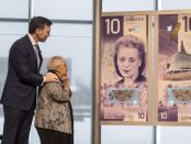 Viola Desmond featured on Canada's $10 bill