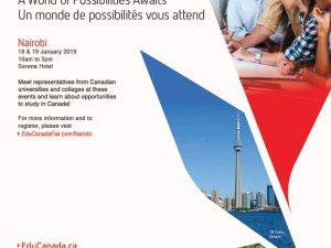 EduCanada Fair