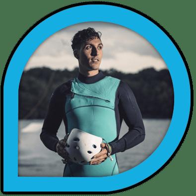 Incentive et team building, essayez les sports aquatiques au Wake Park Plessé