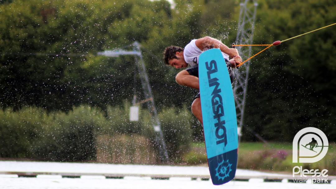 Wakeboard Redon : apprendre et pratiquer le wakeboard près de Wakeboard Redon