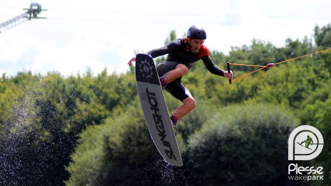 Wakeboard Savenay : apprendre et pratiquer le wakeboard près de Wakeboard Savenay
