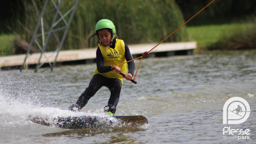 Wakeboard  Quilly