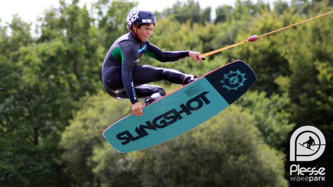 Wakeboard Vannes : apprendre et pratiquer le wakeboard près de Wakeboard Vannes