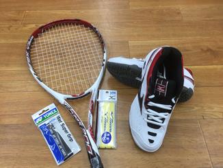 新中学1年生のソフトテニスラケットの選び方