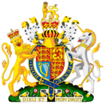 The Great Seal of the United Kingdom