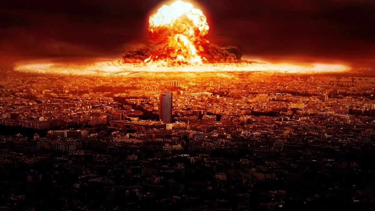 Behind The Nuclear Agenda – Insider Warns ''Abolish Or Perish''