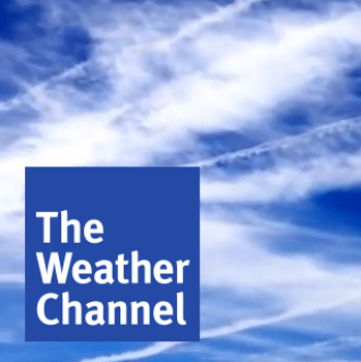 "Climate Engineering, El Niño and the Bizarre ""Scheduled Weather"" for the Coming Winter in The US - The Weather Channel Chemtrails"