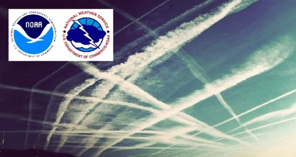 "US Government Places ""Gag Order"" on Weather Agency Employees, Inserts Geoengineering Propaganda into Common Core Syllabus"
