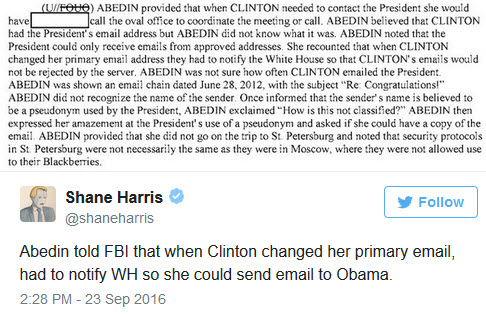 obama-knew-about-private-server