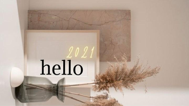 迎接2021年必須做的內在療癒