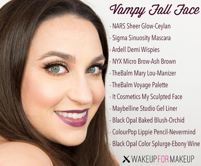 vampy-fall-makeup-look-breakdown