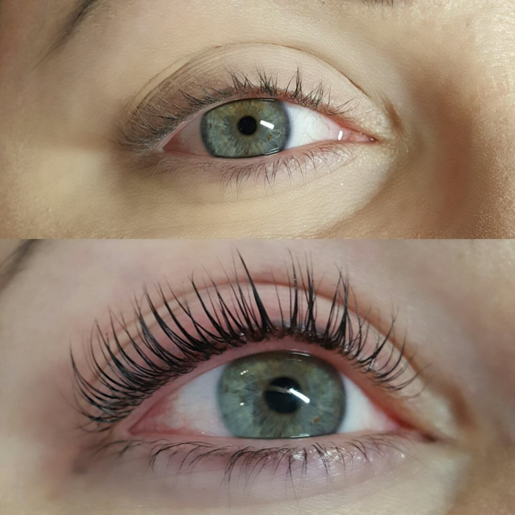 how to make eyelash tint last longer