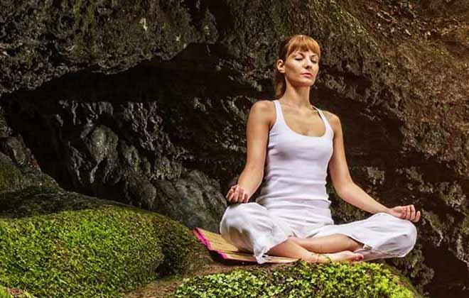 Calm abiding shamatha guided beginner meditation