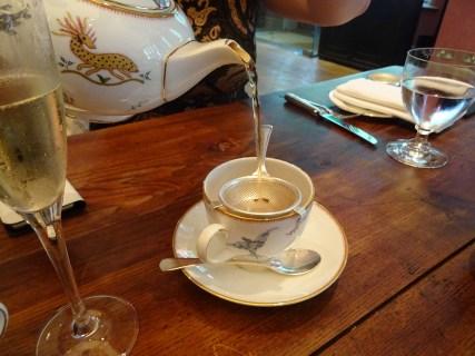 Tea, Brumus